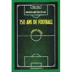150 ans de football