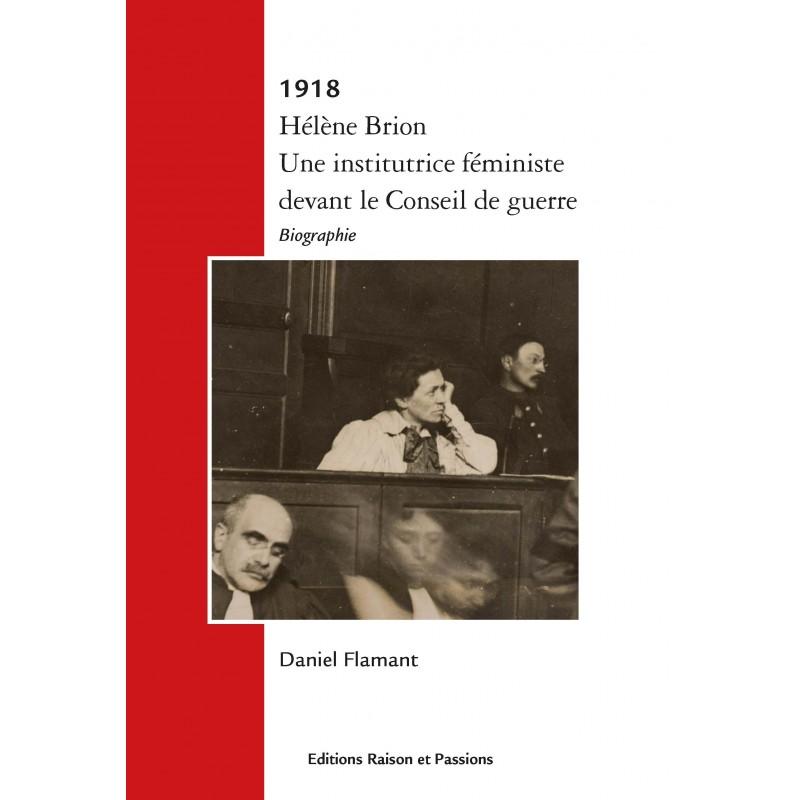 Hélène Brion