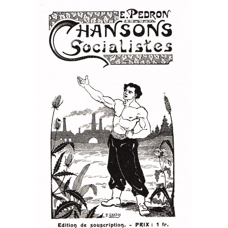 Chansons socialistes