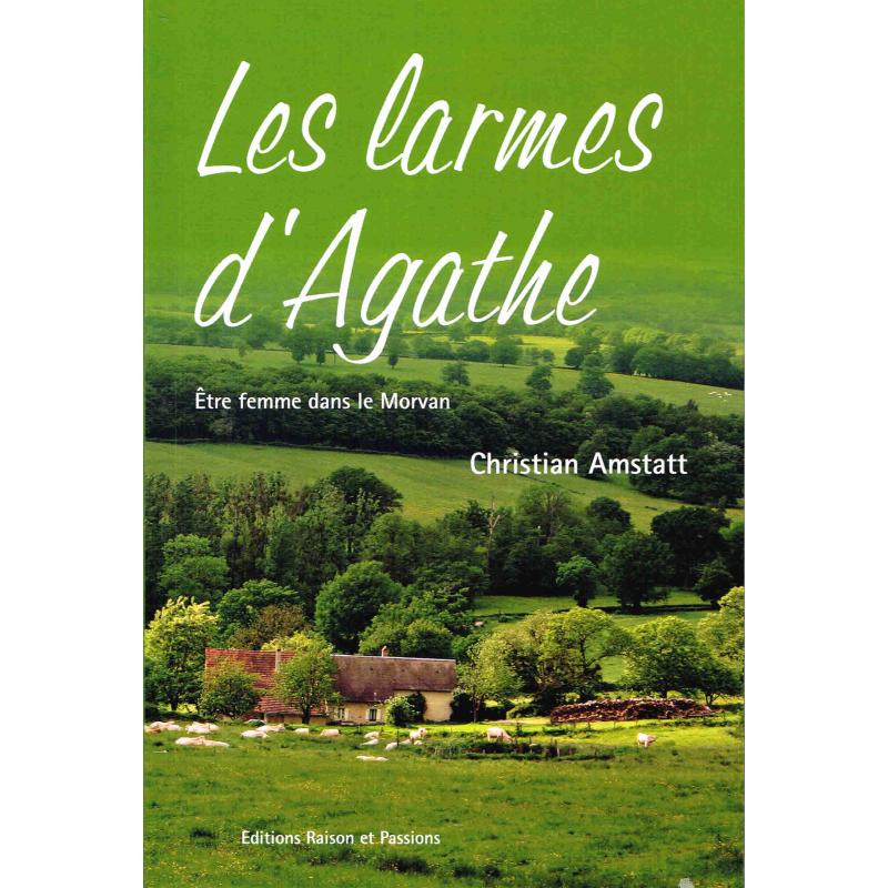 Les larmes d'Agathe