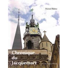 Chronique du jacquemart